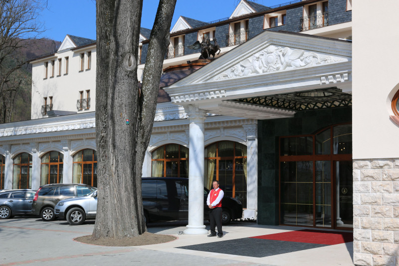 Hotel Aphrodite Palace  ****
