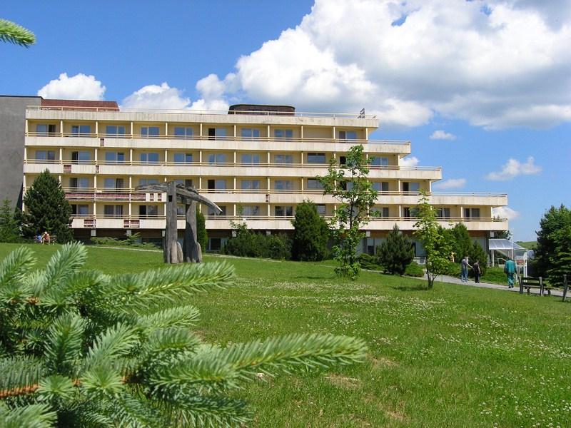 Liečebný dom Travertín  ***