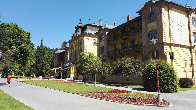 Hotel Astória  ***