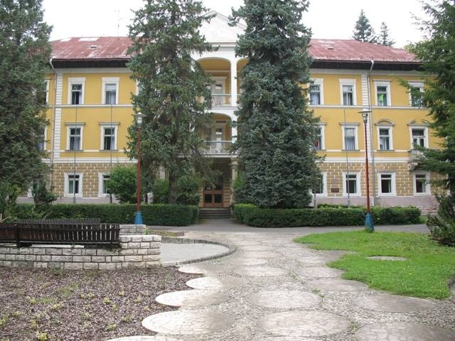 Hotel Alžbeta  ***