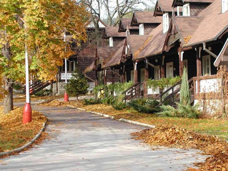 Švajčiarske domčeky   ***