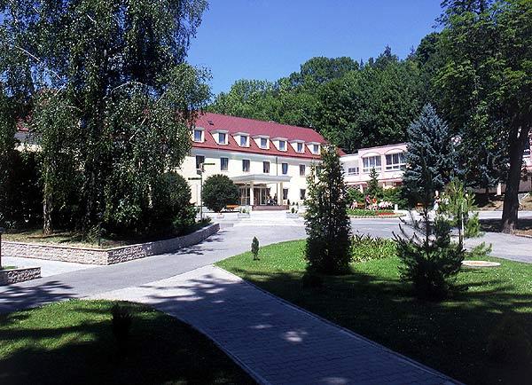 Liečebný dom Mier